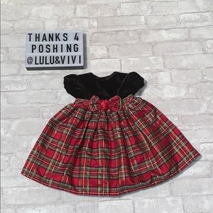 YOUNGLAND Holiday Dress